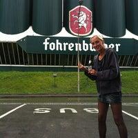 Das Foto wurde bei Brauerei Fohrenburg von Mandy E. am 8/27/2013 aufgenommen