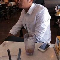 Photo taken at OldTown White Coffee by tgnurputeri on 10/3/2014