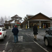 Photo taken at Westborough Service Plaza (Westbound) by Metro Bear on 12/29/2012