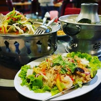 Photo taken at Keng Som Restaurant by Zulhariz Z. on 2/24/2017