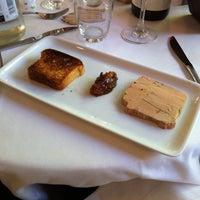 Das Foto wurde bei River Café von Jean-Michel D. am 11/25/2012 aufgenommen