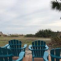 Photo taken at Bummz Beach Cafe by David D. on 12/28/2016