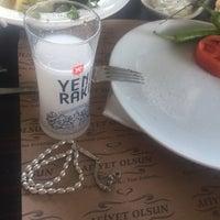 4/2/2018 tarihinde Mehmet G.ziyaretçi tarafından Yiğit Kasap Et & Mangal'de çekilen fotoğraf