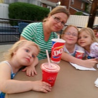 Photo taken at Dairy Queen by Marshall S. on 6/27/2014