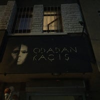 7/24/2016に🌟BuRcU🌟がOdadan Kaçış (Evden Kaçış ve Korku Evi)で撮った写真