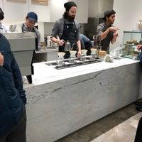 11/15/2017にScott KleinbergがBlue Bottle Coffeeで撮った写真