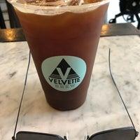 Foto tomada en Velvette Brew por Scott Kleinberg el 10/6/2018