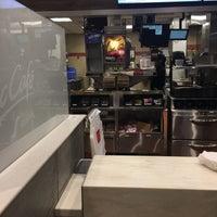 Photo taken at McDonald's by Scott Kleinberg on 3/7/2017
