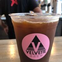 Photo prise au Velvette Brew par Scott Kleinberg le9/15/2018