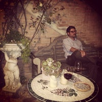 Photo taken at Trattoria Capelli by Caterina D. on 6/6/2014