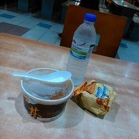 Photo taken at Restoran Arena (JUSCO Food Court) by Aleen A. on 5/22/2015