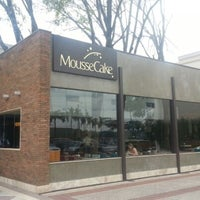 Photo taken at Mousse Cake Restaurante by Aramys C. on 12/31/2012