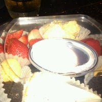 Photo taken at The Melting Pot by Amy . on 2/9/2014