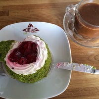 Photo taken at Ilgaz Cafe by Eylül Selen B. on 9/14/2014