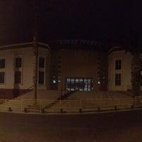 Photo taken at Liceo Bicentenario Santa Maria Iquique by Camila C. on 5/20/2014