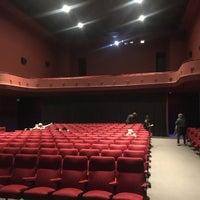 Foto tomada en El Cairo - Cine Público por Diego A. el 3/26/2018
