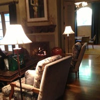 Photo taken at Presidential Suite by Jackie G. on 10/22/2013