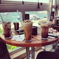 5/8/2013 tarihinde Gizem E.ziyaretçi tarafından Kahve Dünyası'de çekilen fotoğraf