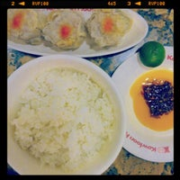 Photo taken at Kowloon House by Miriam P. S. on 10/9/2012