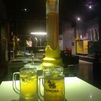 Photo taken at ThonBuri Garden Bar & Restaurant by Jutatip W. on 10/16/2012