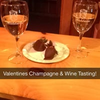 Photo taken at Baldwin Winery by Cryssi L. on 2/16/2014