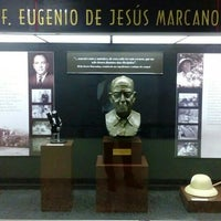 Photo taken at Museo Nacional Historia Natural Prof. Eugenio de Jesús Marcano by Os C. on 1/5/2016