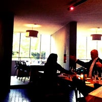 Photo taken at Restaurant As by Femke H. on 11/20/2012