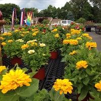 Photo taken at Tony's Farm & Garden Center by Chuck M. on 6/22/2014