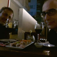 Photo taken at Brand's Cafe & Restorant by Hakan Ç. on 1/23/2015