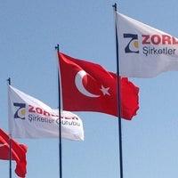 Photo taken at zorluer tavukculuk by Zorbey on 5/27/2014