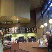 Photo taken at Starbucks by Steven S. on 10/14/2012