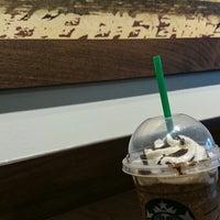 Photo taken at Starbucks by Alisara T. on 6/19/2014