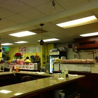 Photo taken at Lincoln's Waffle Shop by John H. on 12/26/2012