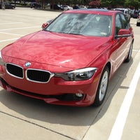 Photo taken at Classic BMW by Garrett M. on 6/29/2013