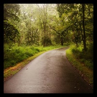 Photo taken at Jockey Hollow by Barry W. on 9/2/2013
