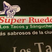 Photo taken at La Super Rueda by Silvia M. on 6/12/2014