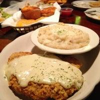 Photo taken at Yesterday's Restaurant & Tavern by Kim T. on 4/30/2013