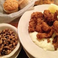 Photo taken at Yesterday's Restaurant & Tavern by Kim T. on 12/2/2012