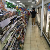 Photo taken at 7-Eleven by David D. on 7/21/2016