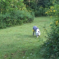Photo taken at Puppy Park by Keith S. on 8/20/2014