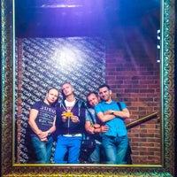 Photo taken at ProBar by Pavel K. on 8/24/2015