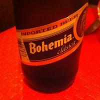 Photo taken at Restaurante La Herradura by Miguel G. on 9/20/2012