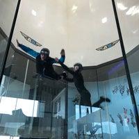 Photo prise au Airspace Indoor Skydiving par Philippe P. le9/2/2018