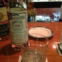 Photo taken at Public Bar Koh by MASATOSHI S. on 12/14/2012