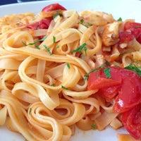 Photo taken at Anema e Cozze by John H. on 10/2/2012