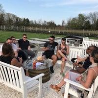 Photo taken at Mattebella Vineyards by John H. on 4/29/2017