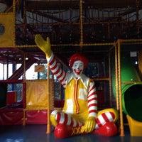 Photo taken at McDonald's by Boriskin V. on 6/25/2014