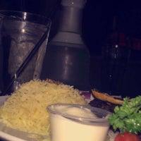Photo taken at Aloosh Hookah Bar Restaurant by Roma on 1/17/2016
