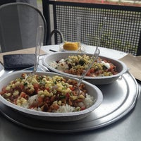 Photo taken at Chipotle Mexican Grill by Ahmad M. on 4/20/2013