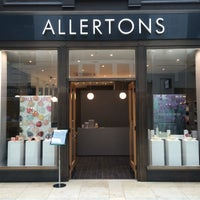Photo taken at Allertons by Allertons on 6/1/2014